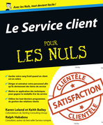 Le Service client Pour les Nuls