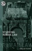 Studying Roman Law