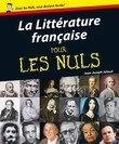 La Littrature franaise Pour les Nuls