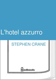 L'hotel azzurro