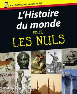 L'Histoire du monde Pour les Nuls