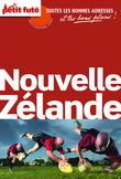 Nouvelle - Zélande 2013 Petit Futé (avec cartes, photos + avis des lecteurs)