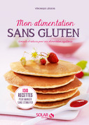 Mon alimentation sans gluten