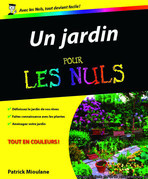 Un jardin Pour les Nuls