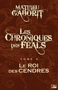 Le Roi des Cendres