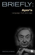 Briefly: Ayer's Language Truth and Logic