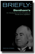 Briefly: Bentham's An introduction to the principles of morals and legislation