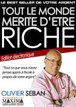 Tout le monde mrite d'tre riche - dition spciale numrique