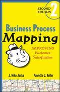 Business Process Mapping: Improving Customer Satisfaction