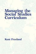 Managing the Social Studies Curriculum