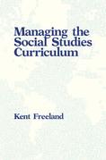 Managing the Social Studies Curriculum