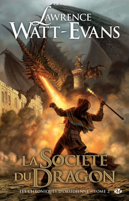 La Société du Dragon