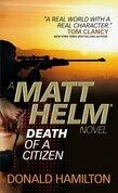 Matt Helm - Death of a Citizen