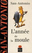 L'anne de la moule