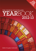 Church of Scotland Yearbook 2012-13