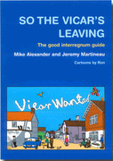 So the Vicar is Leaving: The Good Interregnum Guide