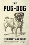 The Pug-Dog - Its History and Origin