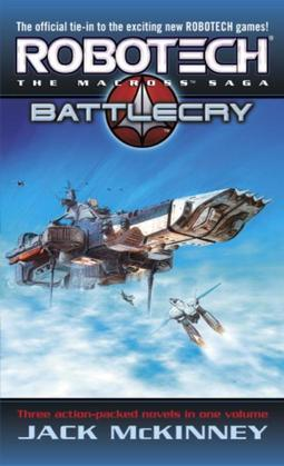 Robotech: The Macross Saga: Battle Cry