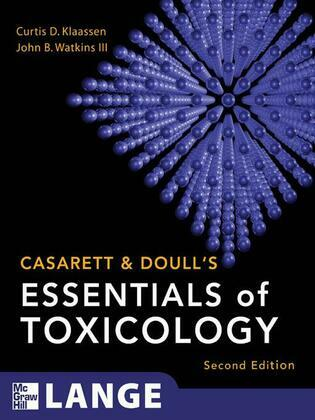 Casarett & Doull's Essentials of Toxicology, Second Edition