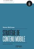 Stratégie de contenu mobile