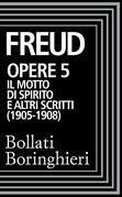 Opere vol. 5  1905-1908