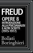 Opere vol. 8  1915-1917