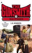 Gunsmith #376: Trail to Shasta
