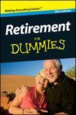 Retirement For Dummies