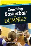 Coaching Basketball For Dummies ?