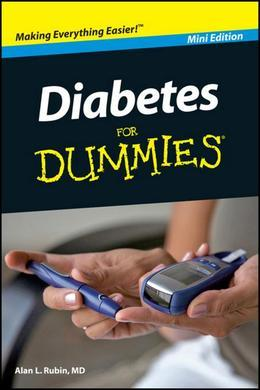 Diabetes For Dummies, Mini Edition