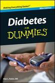 Diabetes For Dummies , Mini Edition