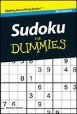 Sudoku For Dummies, Mini Edition
