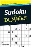 Sudoku For Dummies, Mini Edition