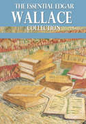 The Essential Edgar Wallace Collection