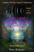 Spy Land Women Play Me