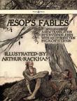 Aesop's Fables - Illustrated by Arthur Rackham