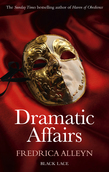 Dramatic Affairs: Black Lace Classics