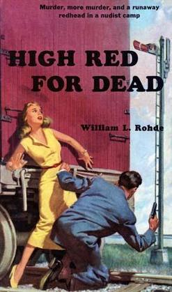 High Red For Dead