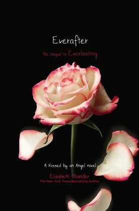 Everafter: A Kissed by an Angel Novel