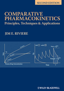 Comparative Pharmacokinetics: Principles, Techniques and Applications