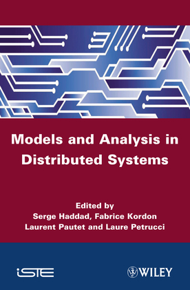 Models and Analysis for Distributed Systems