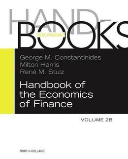 Handbook of the Economics of Finance: Asset Pricing