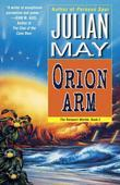 Orion Arm: The Rampart Worlds: Book 2