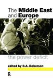 Middle East and Europe: The Power Deficit