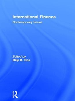 International Finance: Contemporary Issues
