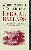 Lyrical Ballads: William Wordsworth and Samuel Taylor Coleridge