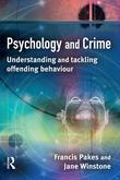 Psychology and Crime