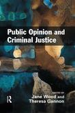 Public Opinion Criminal Justice