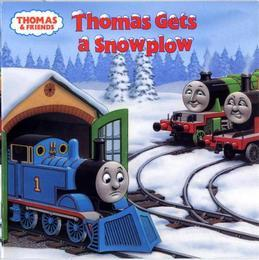Thomas Gets a Snowplow (Thomas & Friends)