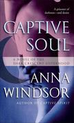 Captive Soul: A Novel of the Dark Crescent Sisterhood